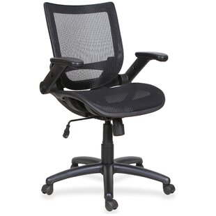 Mesh Task Chair by Lorell Savings