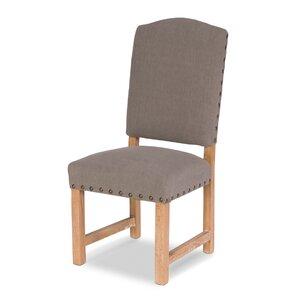 Ruge Side Chair (Set of 2) by Sarreid Ltd