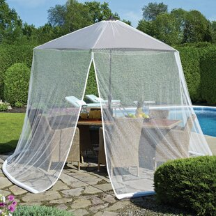 Blytheville Mosquito Net with Repellant