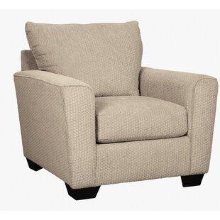 Trapp Armchair