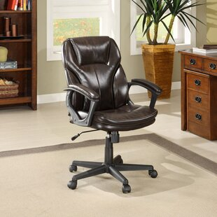 Puresoft Executive Chair