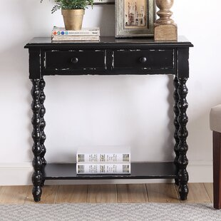 Cinna Console Table