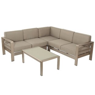 Forthill Sectional by DarHome Co