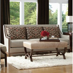 Andover Sofa by Fairfield Chair