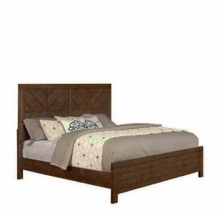 Ballew Panel Bed by Foundry Se..