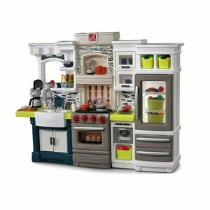 Elegant Edge Kitchen Set