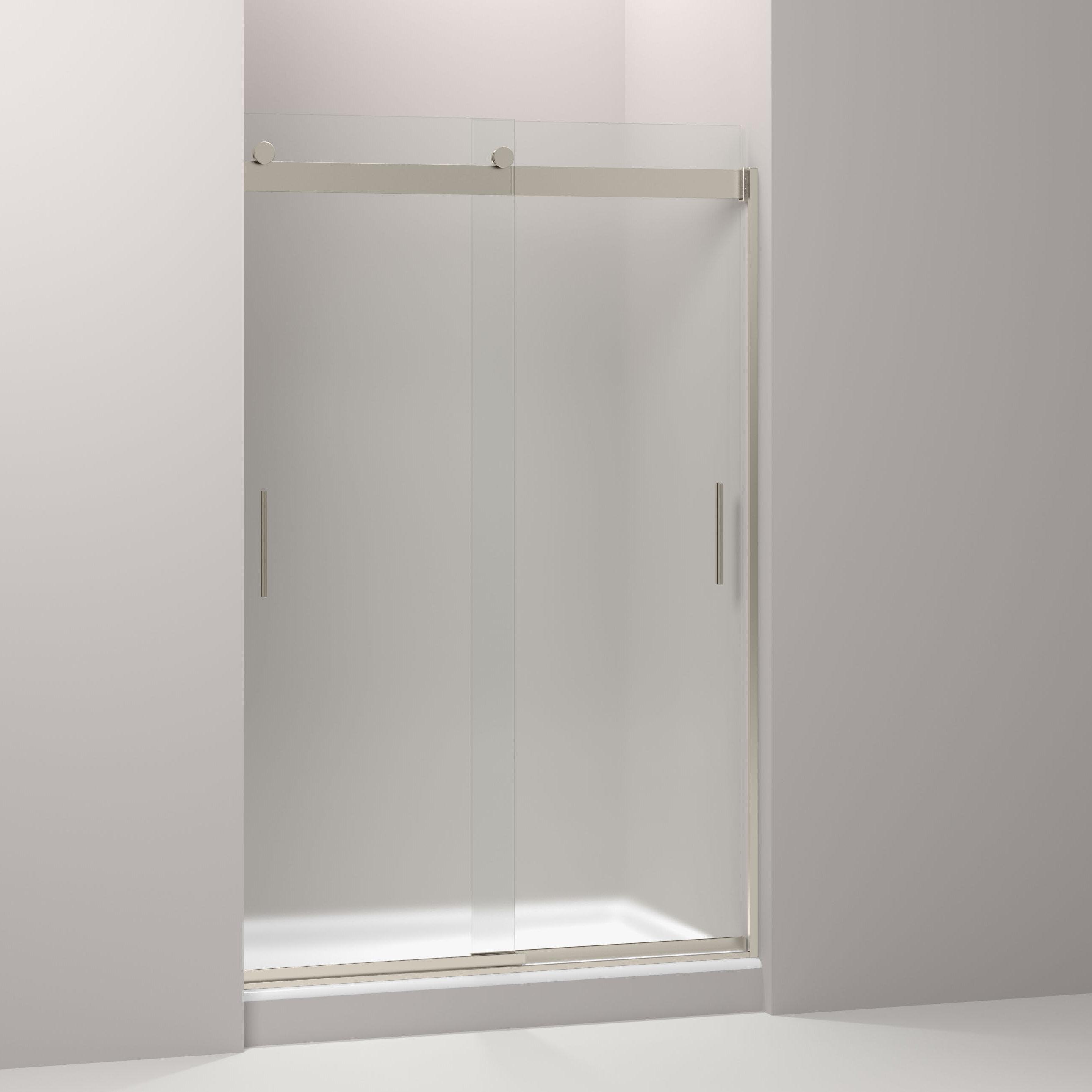 K 706008 D3 Abvmxsh Kohler Levity 4763 X 74 Bypass Shower Door