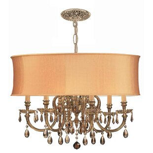 Rosdorf Park Corrinne 6-Light Chandelier
