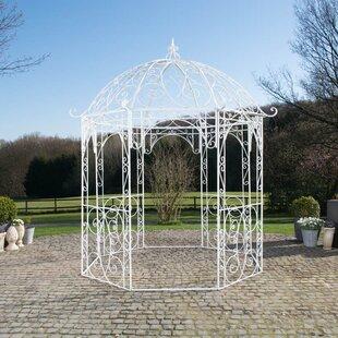Cosmos Redshift Pavilion Image