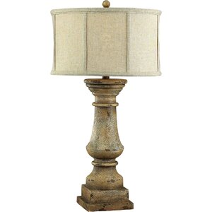 Cahors View 33″ Table Lamp