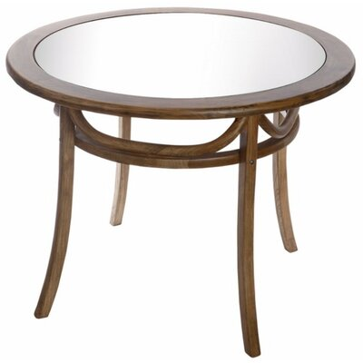 Cédric Contemporarily Classic Bistro Dining Table Darby Home Co