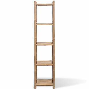 Annapolis 5 Tier Square Bookcase