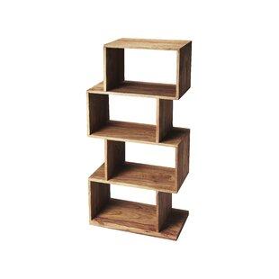 Medeiros Standard Bookcase