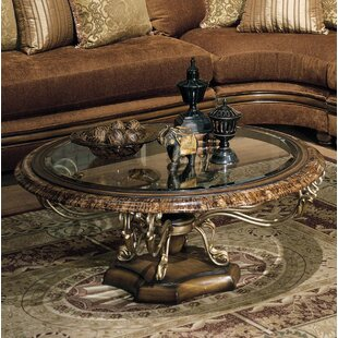 Benetti's Italia Ravenna Coffee Table