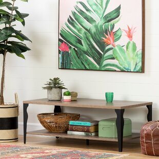 Baleti Coffee Table by South Shore