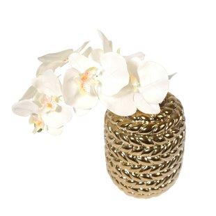Rope Ceramic Table Vase