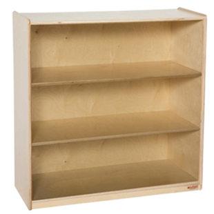 Burkett Standard Bookcase Red Barrel Studio