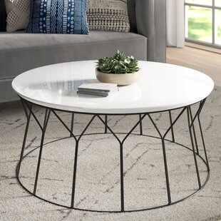 Alcott Coffee Table