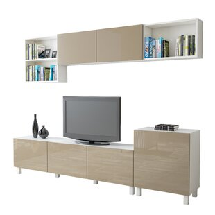 Kessel Entertainment Unit For TVs Up To 70