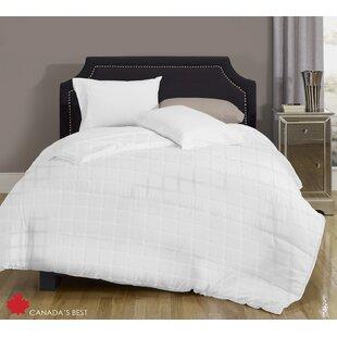 Midweight Down Alternative Comforter
