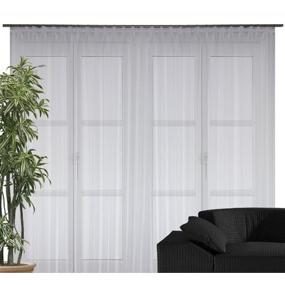 Pencil Pleat Curtains You Ll Love Wayfair Co Uk