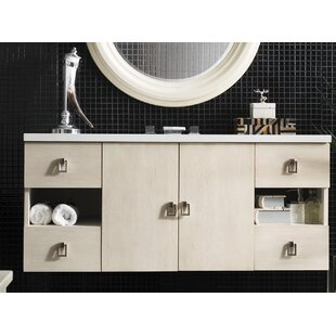 Mcdermott 48 Single Bathroom Vanity Set by Ivy Bronx