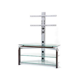 New Spec Inc V-Hold TV Stand for TVs up to 42