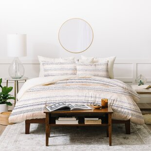 East Urban Home Holli Zollinger Duvet Set