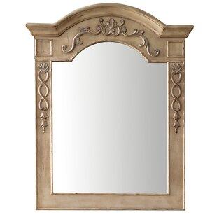 Best Price Bathroom / Vanity Mirror ByOne Allium Way