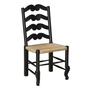 Ray Ladder Back Dining Chair