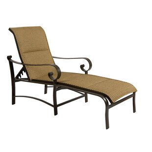 Belden Chaise Lounge by