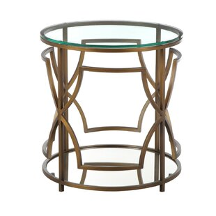 Copes End Table by Mercer41