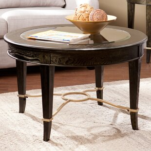 Kassie Coffee Table by Willa Arlo Interiors
