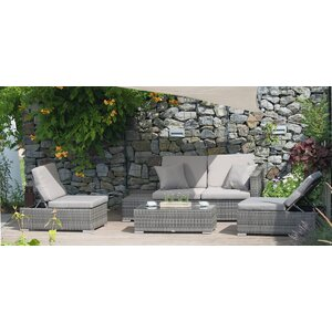 4-Sitzer Sofa-Set Eva von Kampen Living