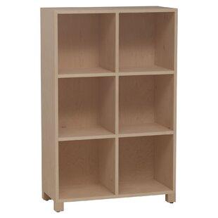 Urbangreen Furniture Media Multimedia Record Cube Bookcase