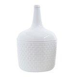 Daubert Ceramic Bottle Floor Vase