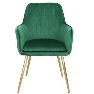 Barrel Back Dining Chair Wayfair