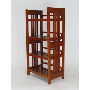 Godley Standard Bookcase by Winston Porter