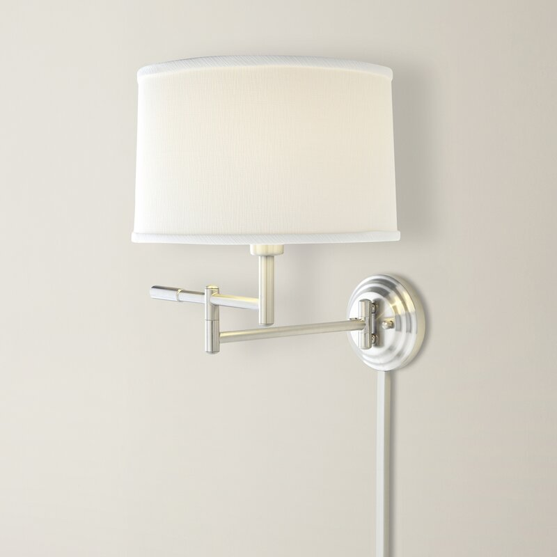 Smithfield Swing Arm Lamp
