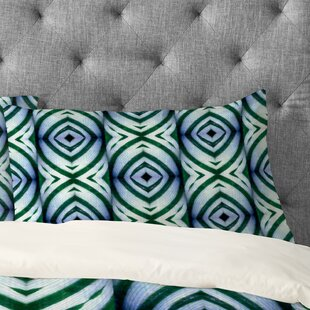 Wagner Campelo Maranta Pillowcase by Deny Designs Comparison