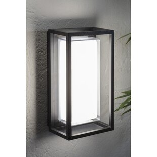 Navarre LED Outdoor Flush Mount By Sol 72 Outdoor