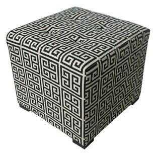 Sole Designs Merton Cube Ottoman
