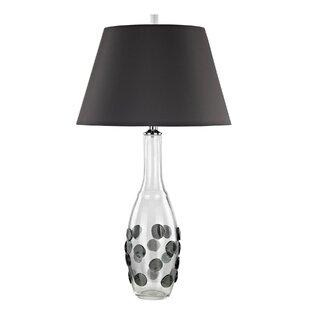 Latitude Run Carmen 30'' Table Lamp