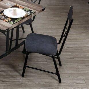 Hudnall Dining Chair (Set of 2) Red Barrel Studio