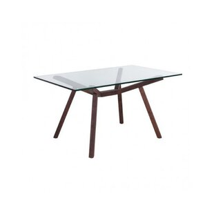 Amboy Dining Table by Brayden Studio
