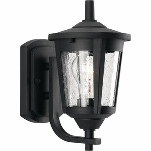 Duke Outdoor Sconce by Alc..