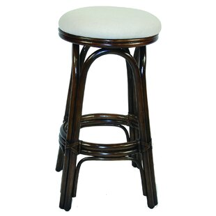 Carmen 24 Swivel Bar Stool