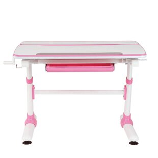 Adrianna 98cm W Art Desk By Isabelle & Max
