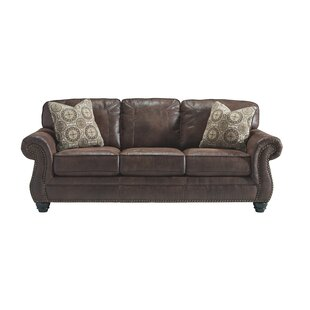 Shop Conesville Queen Sleeper Sofa by Three Posts
