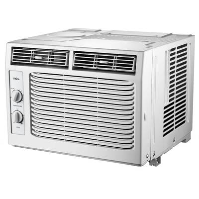 NorthStorm 12,000 BTU Window Air Conditioner with Remote and